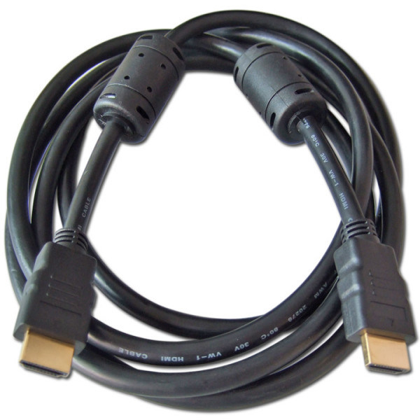 HDMI 1.3 Cable/HDMI Cable/Double Mould Flat Cable