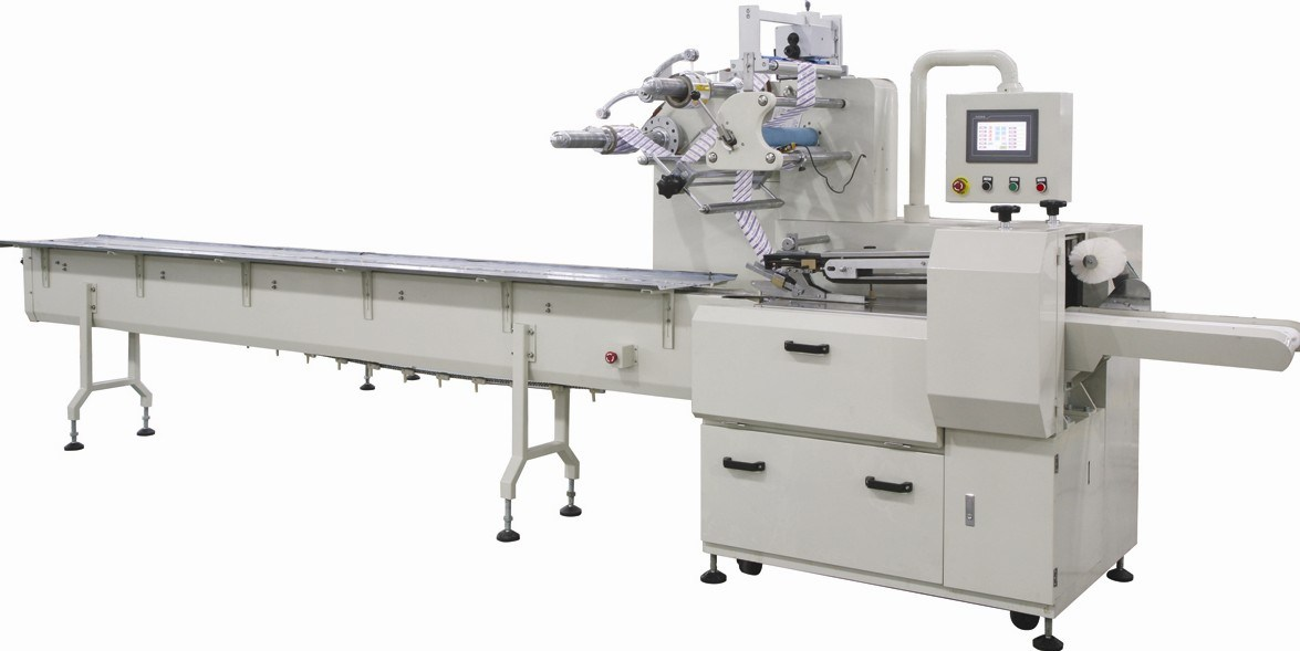 hard ware package machine