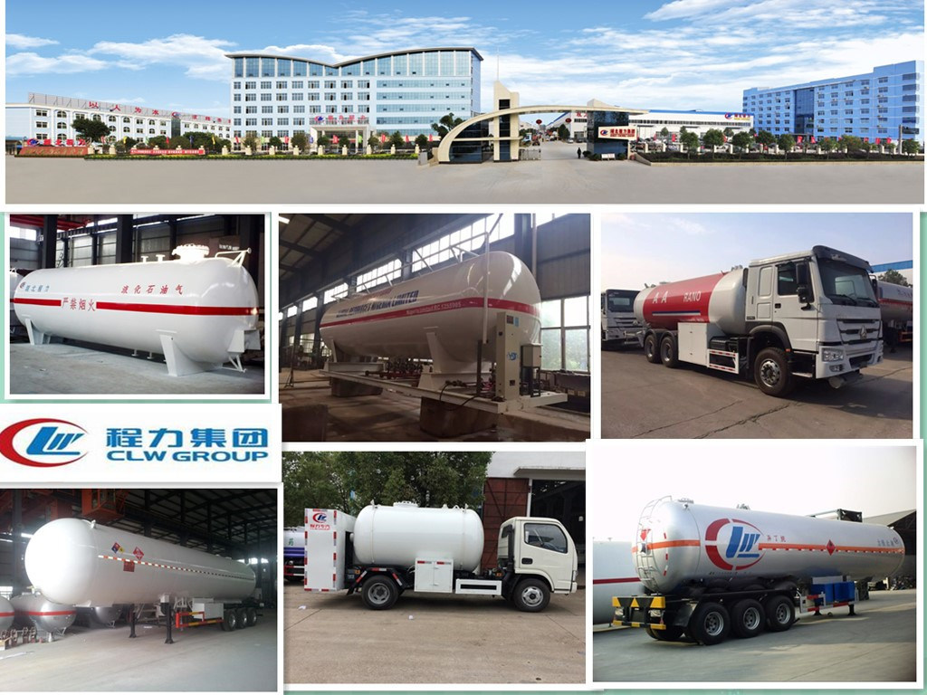 LPG series products from Chengli