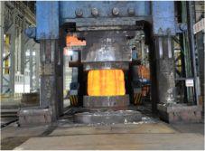 10000 tons forging press machine