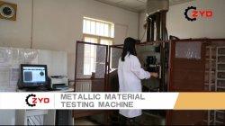 Metallic Material Testing Machine