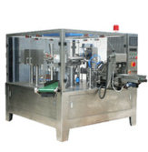 Multi-lanes Automatic Packing Machine