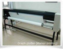 Graph Plotter (Marker Printing)