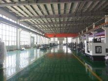 CNC Workshop 1