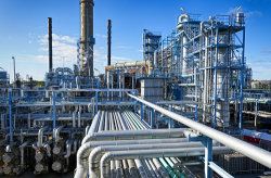 Oil and Gas Storage and Transportation Engineering