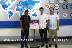 Thailand Customer Visiting BIOBASE