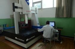 UK Brigde 3-axis Measuring Machine