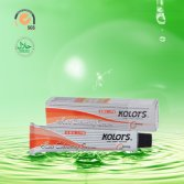 Kolors High Quality Hair Color Cream for Professional Salon
