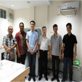 BIOBASE Visited the Customer in Jakarta and Made the Perfect After-sales Service
