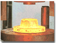 Hot Forging Machine