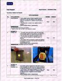 Intertec Testing Report for Kinga Radiator SASO 82/2008 SASO 83/2008 SASO 83/2008
