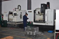 Workshop Corner - CNC Milling Centre