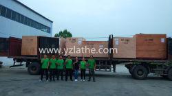 YZ CNC Team