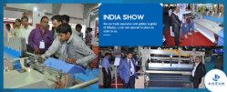 India exhibition in 2015