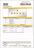 Audited Supplier (SGS) Page 4