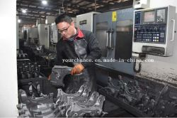 Parts Manufacuturing