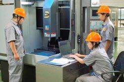 QC- CNC Engraving Machine