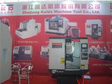 Beijing Machine Show (CIMT2015)