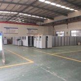 Electric Cabinet workshop
