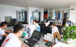 International Dept. office