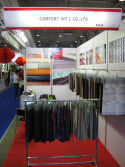 Federal Trade Fair for Textile and Light Industry Goods and Equipment