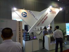 Vietnam Analytica Exhibition 14-17th, April, 2015