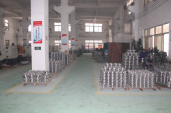 industrial valves factory