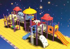 Outdoor playground (TN-10087B)
