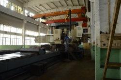 German 12 meter cnc grinding machine