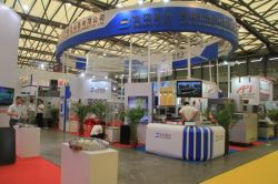 Suzhou Baoma Succeed attend DMC 2012