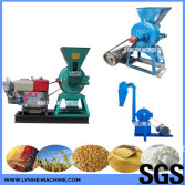 Grains Feed Milling Machine