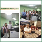 BIOBASE Visited the Customer in Philippines and Made the Perfect After-sales Service