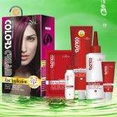2014 New Tazol Highlight Hair Color Cream