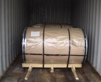 Stainless Steel Coil and Strip