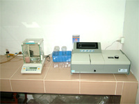 Material Test Equipment