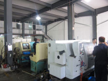 Workshop Corner - CNC Lathe Machining