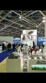 2017 NEFTGAS exhibition in Moscow