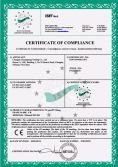 hdpe certification