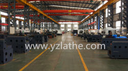 YZ CNC Workshop