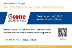 2018 Xiamen International Stone Fair