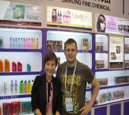 Customer with Overseas Manager Marriane Ma-19