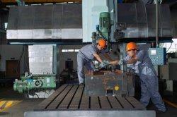 Facilities - NC Gantry milling machine