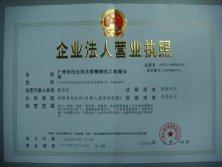 Manufacturer License