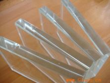 10mm 12mm Thick High Quality Ultra Clear Float Glass