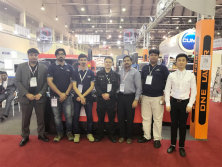 Dubai Delegation Visit Our Exhibition