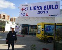 The Building Fair in Libya