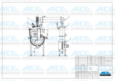 Vacuum Extractor and Concentrator for Herb (ACE-ZFQ-JD)
