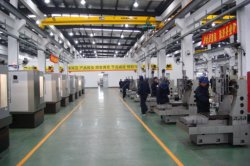 CNC Engraving & Milling Machine Workshop