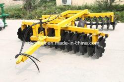 tractor disc harrow