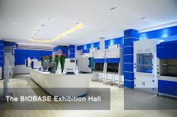 BIOBASE Exhibition Hall